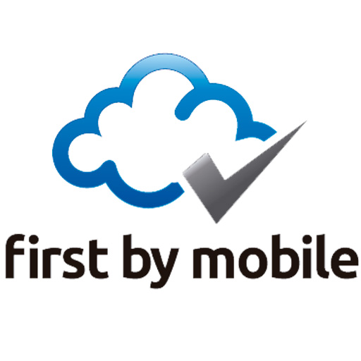 First by Mobile's Company logo